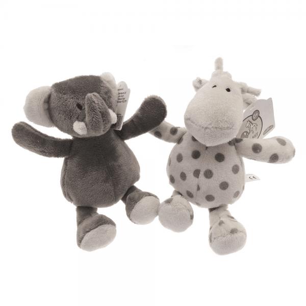 Elli og Raff, 25 cm