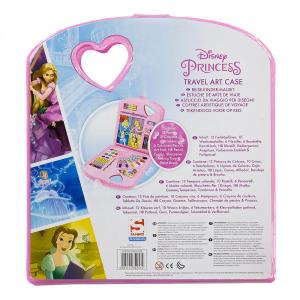 Disney Princess tegnekoffert