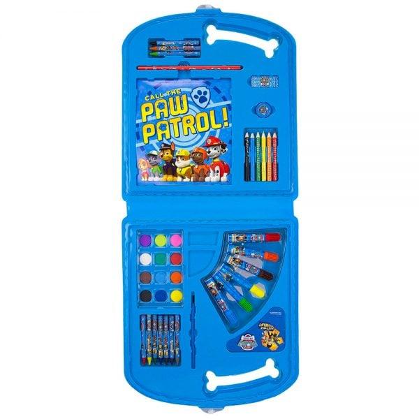 Paw Patrol tegnekoffert, Help!