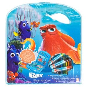 Finding Dory tegnekoffert