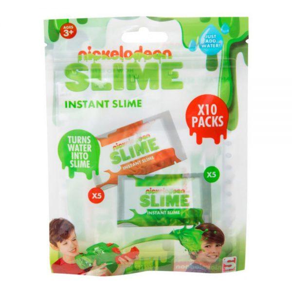 Nickelodeon Instant Slime