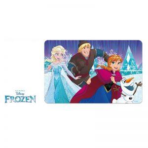 Frozen 3D skriveunderlag