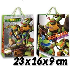 Teenage Mutant Ninja Turtles gavepose