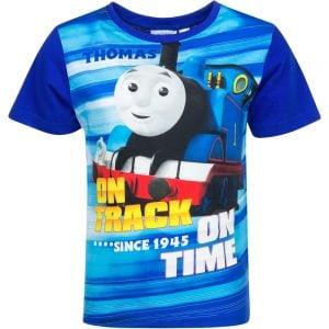 Lokomotivet Thomas t-skjorte