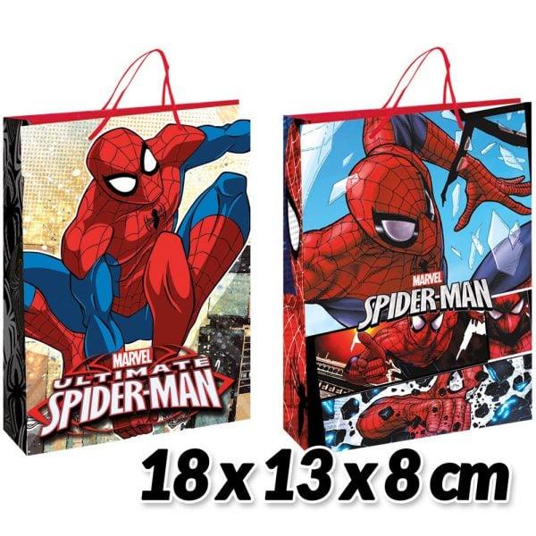 Spiderman gavepose