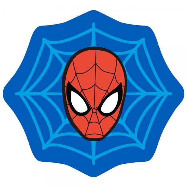 Spiderman gulvteppe