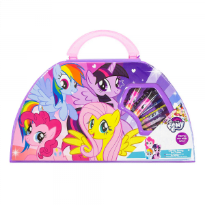 My Little Pony tegnekoffert