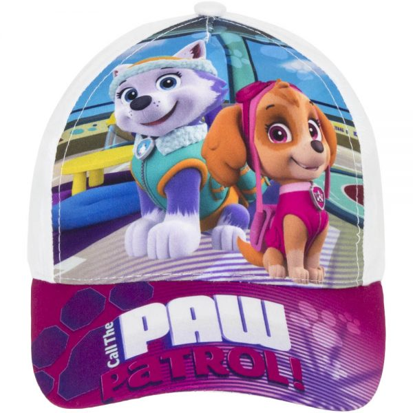 Caps - Paw patrol
