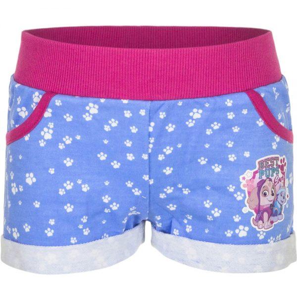 Bermuda shorts - Paw patrol