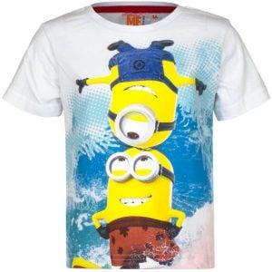 T-skjorte Minions