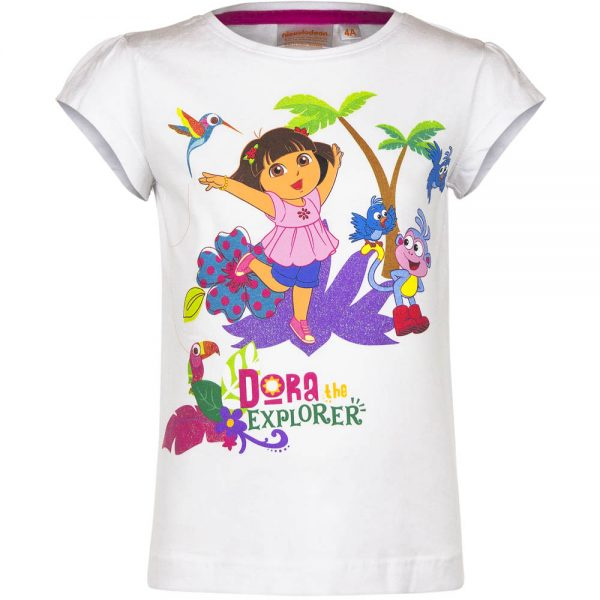 T-skjorte Dora