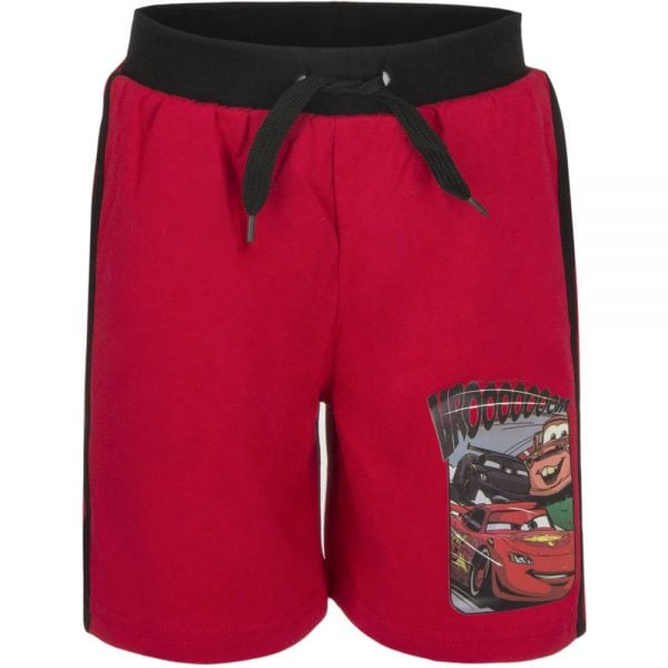 Bermuda-shorts Cars