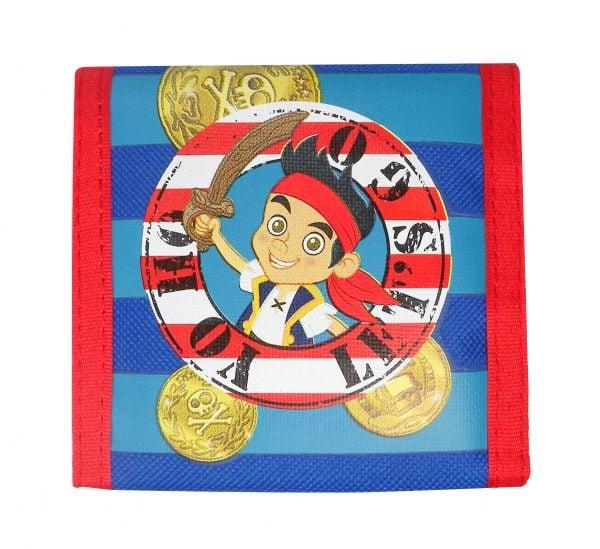 Lommebok - Jake & sjørøverne
