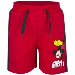 Bermuda-shorts Mikke Mus