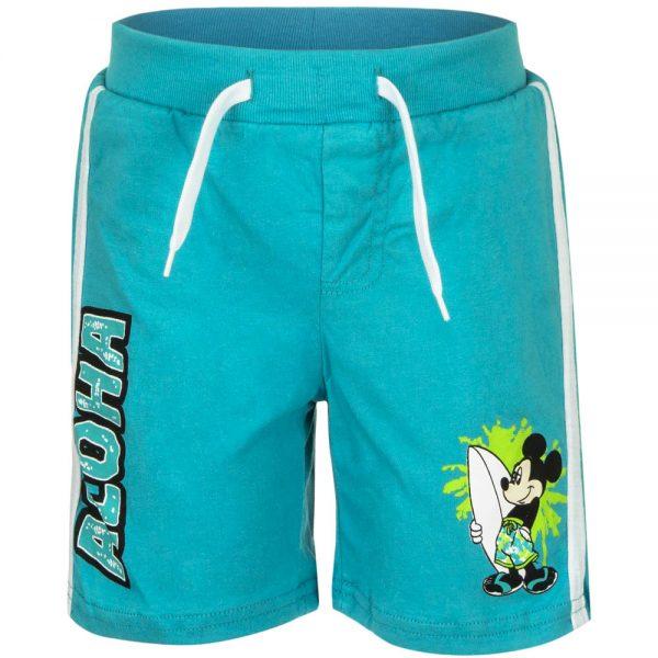 Bermuda-shorts Mikke Mus - Aloha