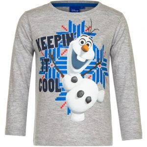Langermet genser #Olaf# - Keeping it cool