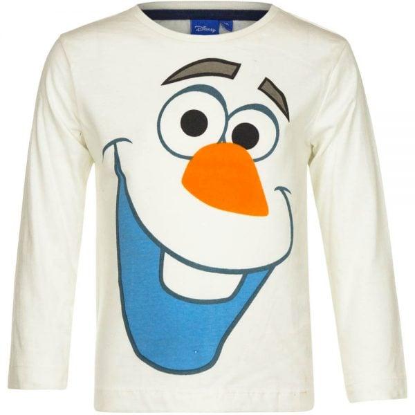 Langermet genser Frost