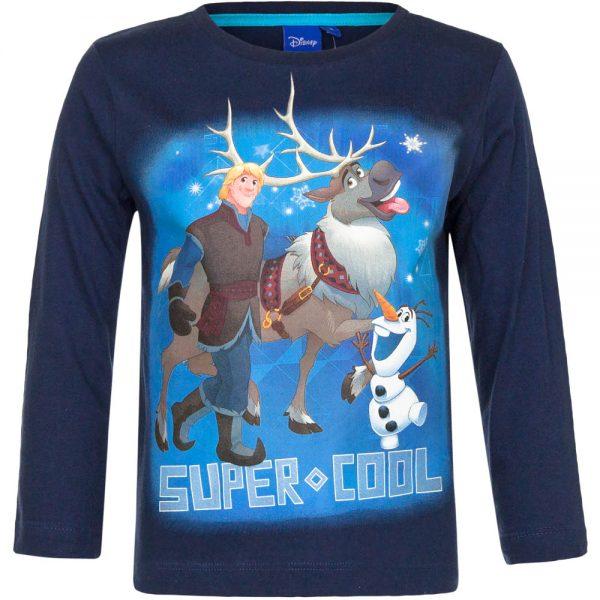 Langermet genser Frost - Super cool