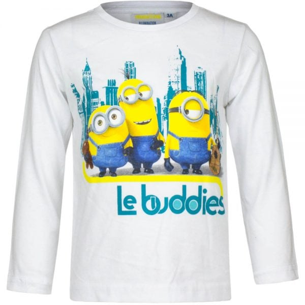 Langermet genser Minions - Le Buddies