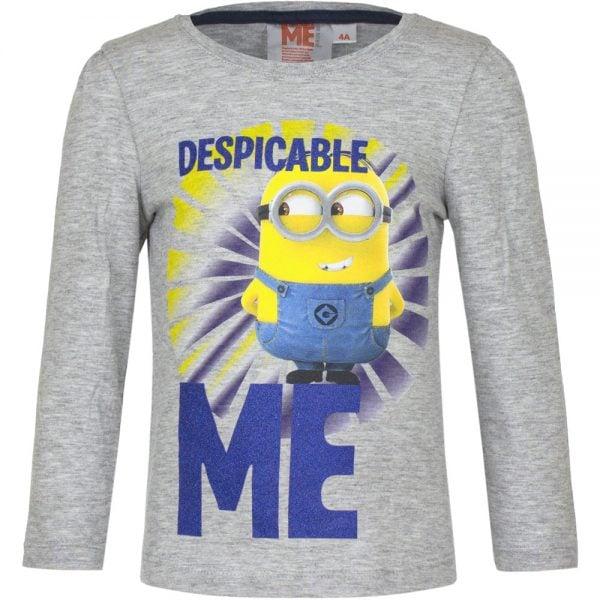 Langermet genser Minions - Despicable me