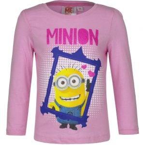Langermet genser Minions