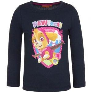 Langermet genser Paw Patrol - Pawfect