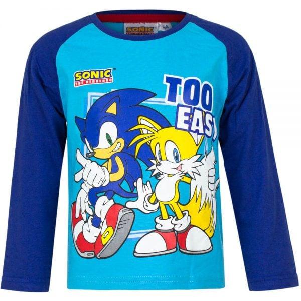 Langermet genser Sonic - Too Easy