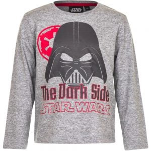 Langermet genser Star Wars - The Dark Side