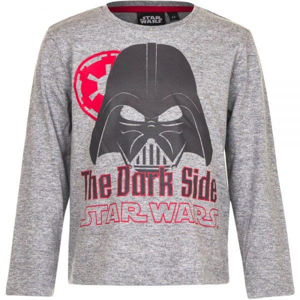 Langermet genser Star Wars - The Dark Side