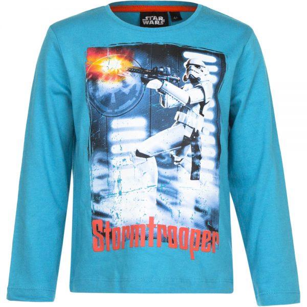 Langermet genser Stormtrooper