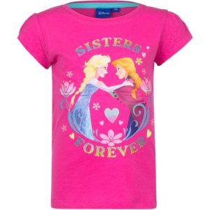 T-skjorte Frost - Sisters forever