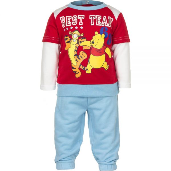 Disney Baby joggedress Ole Brumm