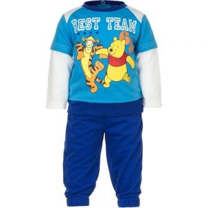 Disney Baby joggedress Ole Brumm - Best team