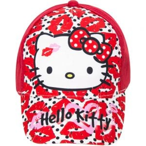 Caps - Hello Kitty