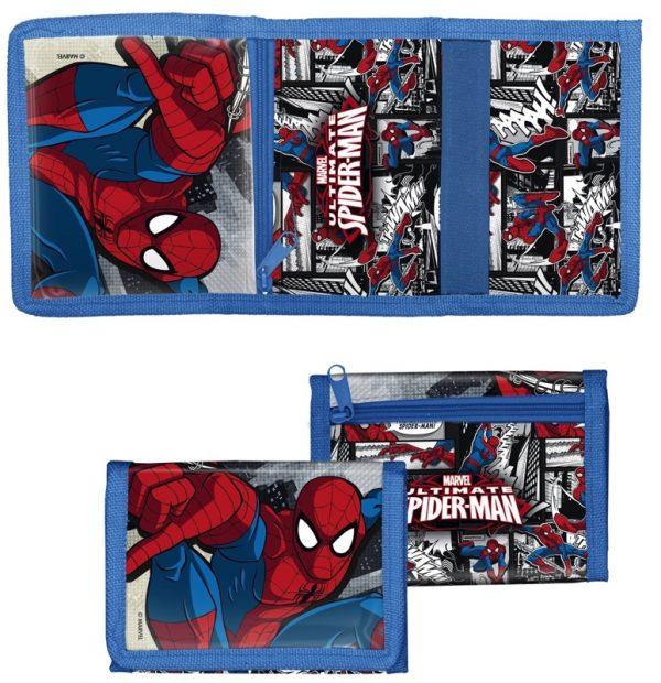 Lommebok - Spiderman