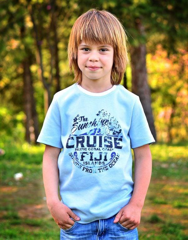 T-skjorte - Cruise