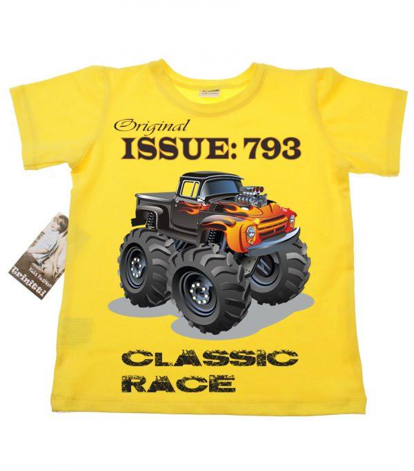 T-skjorte - Classic Race