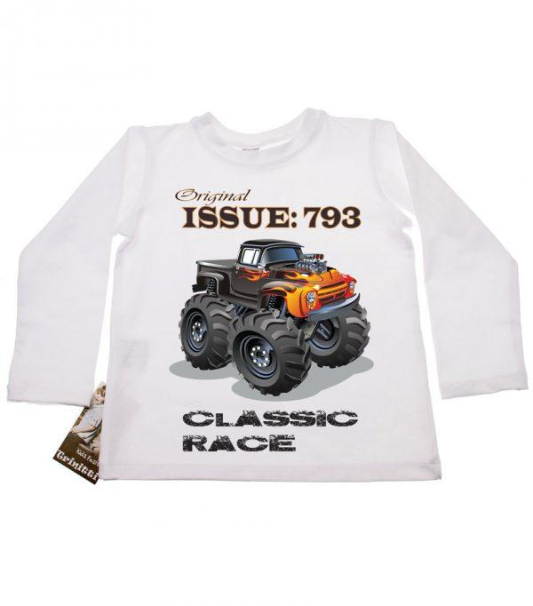 Genser - Classic race