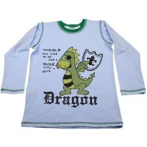 Genser - Dragon