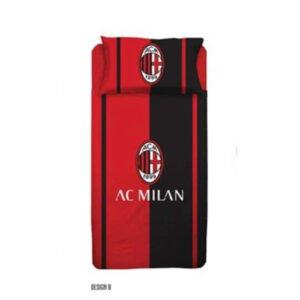 AC Milan sengesett
