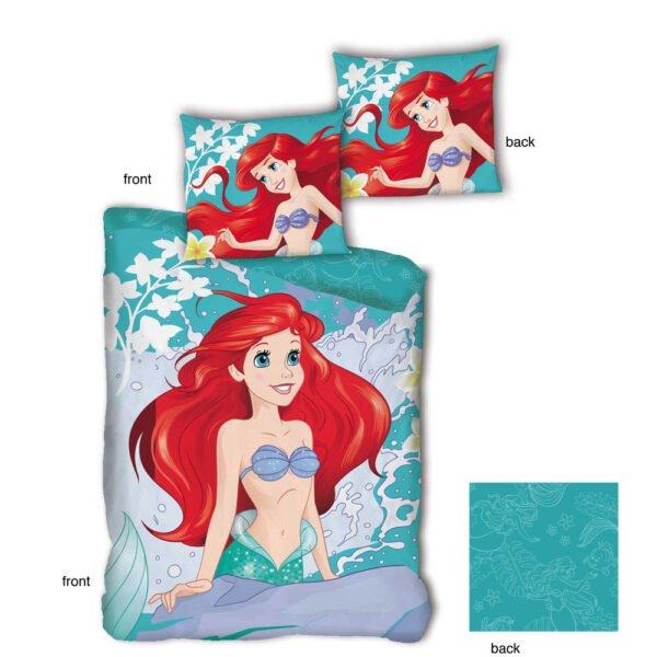Ariel sengesett