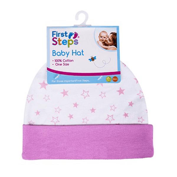 Babylue rosastjerner