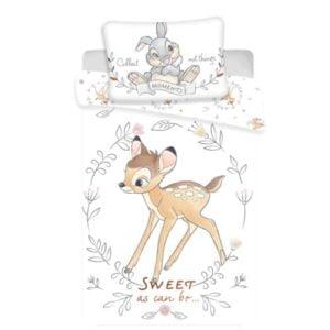 Bambi sengesett baby