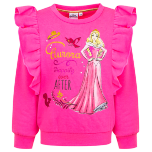 Disney Prinsesse Aurora Tornerose genser