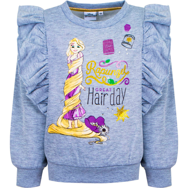 Disney prinsesser Rapunzel genser