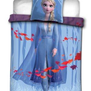 Frost sengesett Elsa og Anna tosidig