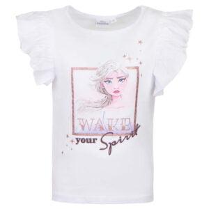 Frost t-skjorte Wake your spirit
