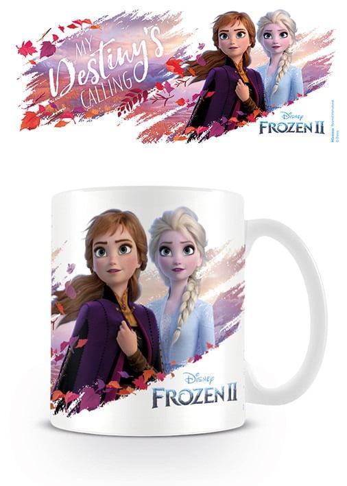 Frost kopp Elsa og Anna
