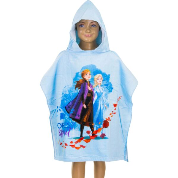 Frozen 2 hettehåndkle