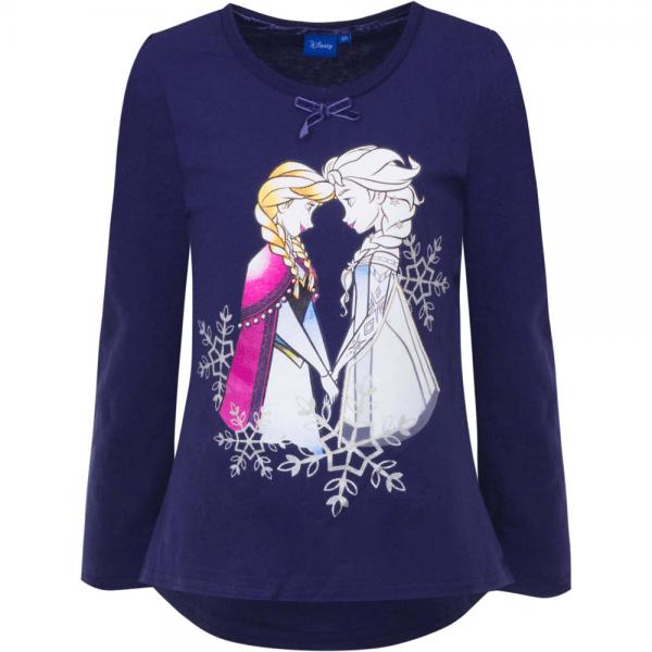 Frozen genser og skjørt-sett, blå